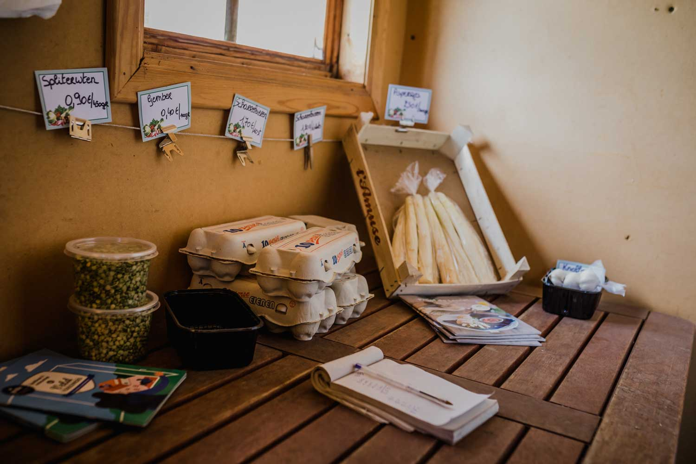 Het verhaal van Hoevewinkel Baens in Molenbeersel