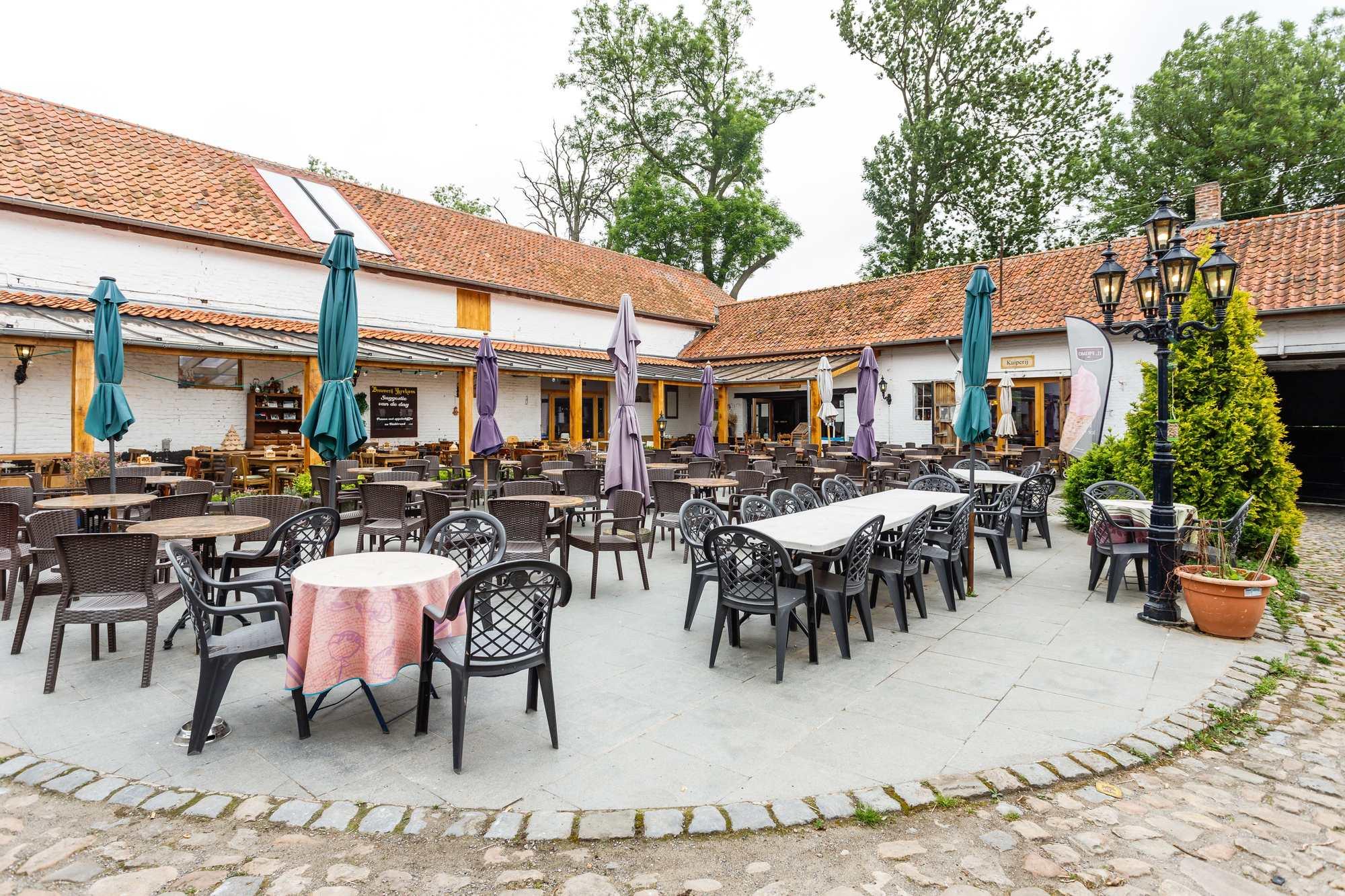 Het verhaal van Brouwerij Kerkom in Sint-Truiden