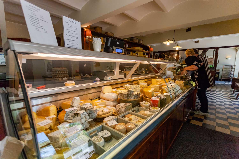 Het verhaal van kaasmakerij Catharinadal in Hamont-Achel