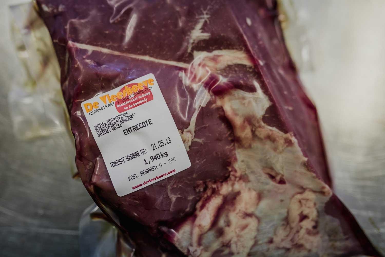 Het verhaal van slagerij De Vleeshoeve in Borgloon
