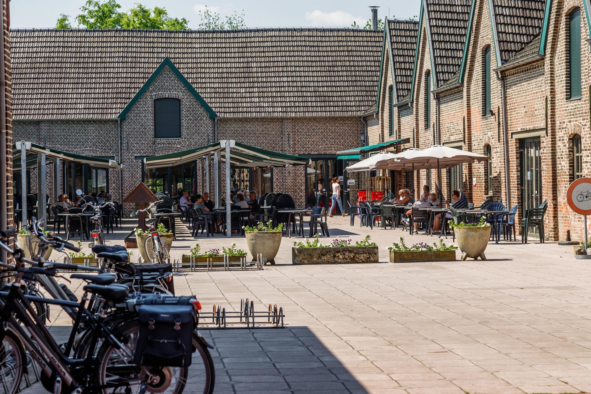 Het verhaal van Brouwerij De Achelse Kluis in Hamont-Achel