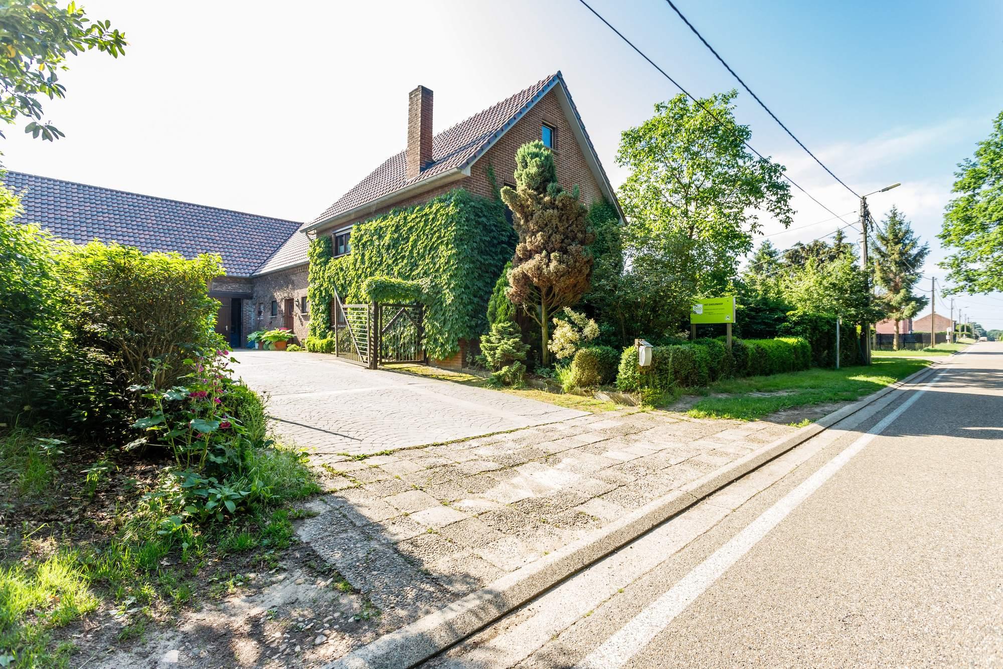 Het verhaal van Biohoeve Het Eikelenhof in Neerglabbeek