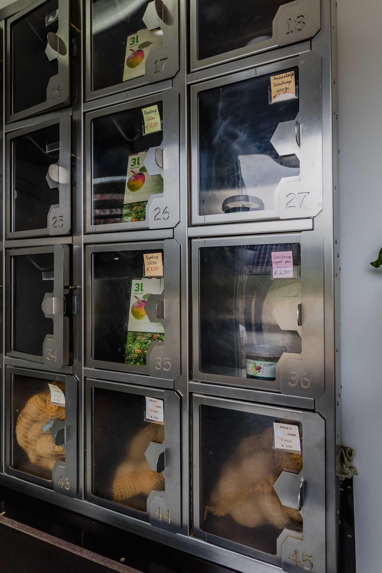 Het verhaal van fruitbedrijf Châtes Winning in Riemst