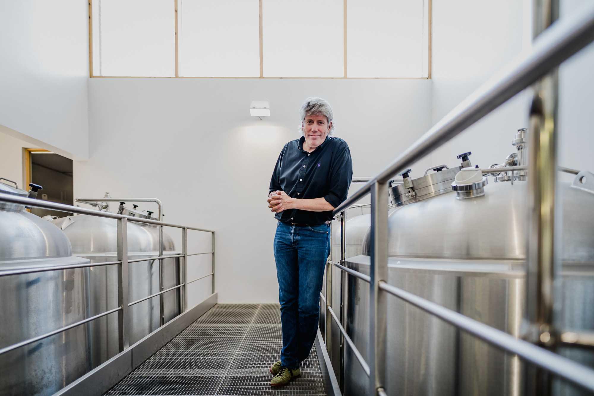 Het verhaal van brouwerij Wilderen in Wilderen