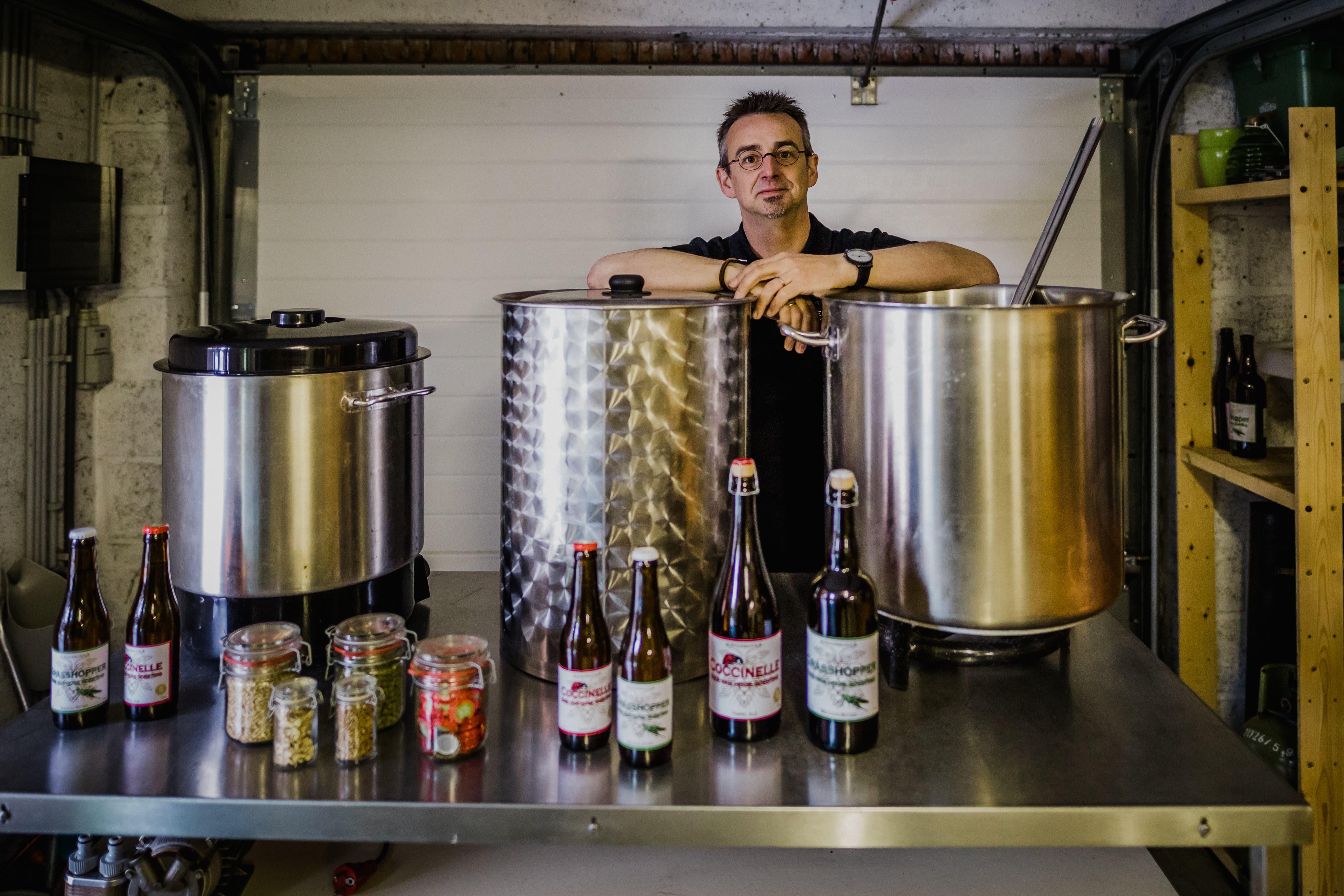 Het verhaal van Belgian Craft Beer Company in Hasselt