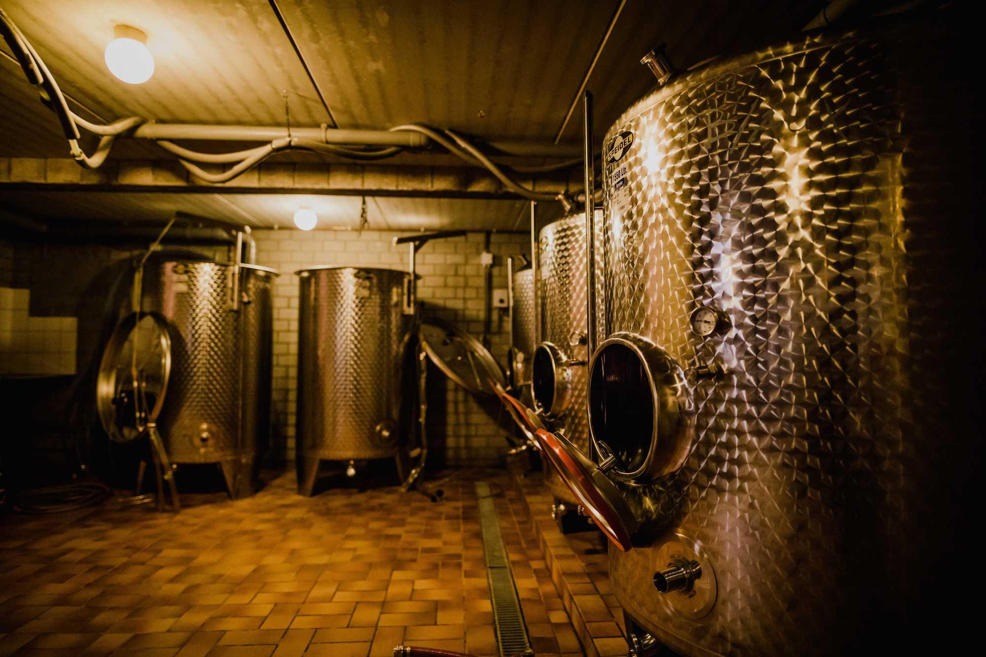 Het verhaal van wijndomein Pietershof in Teuven