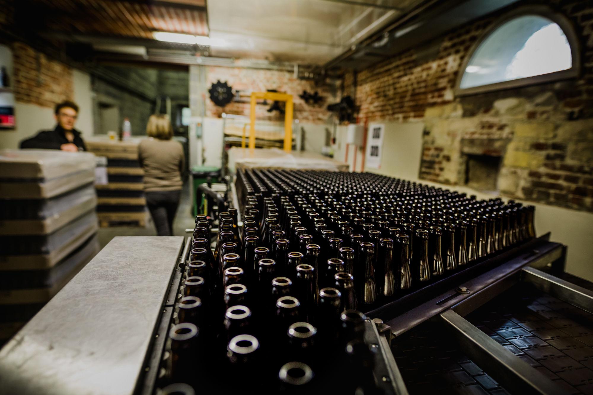 Het verhaal van brouwerij Ter Dolen in Houthalen-Helchteren
