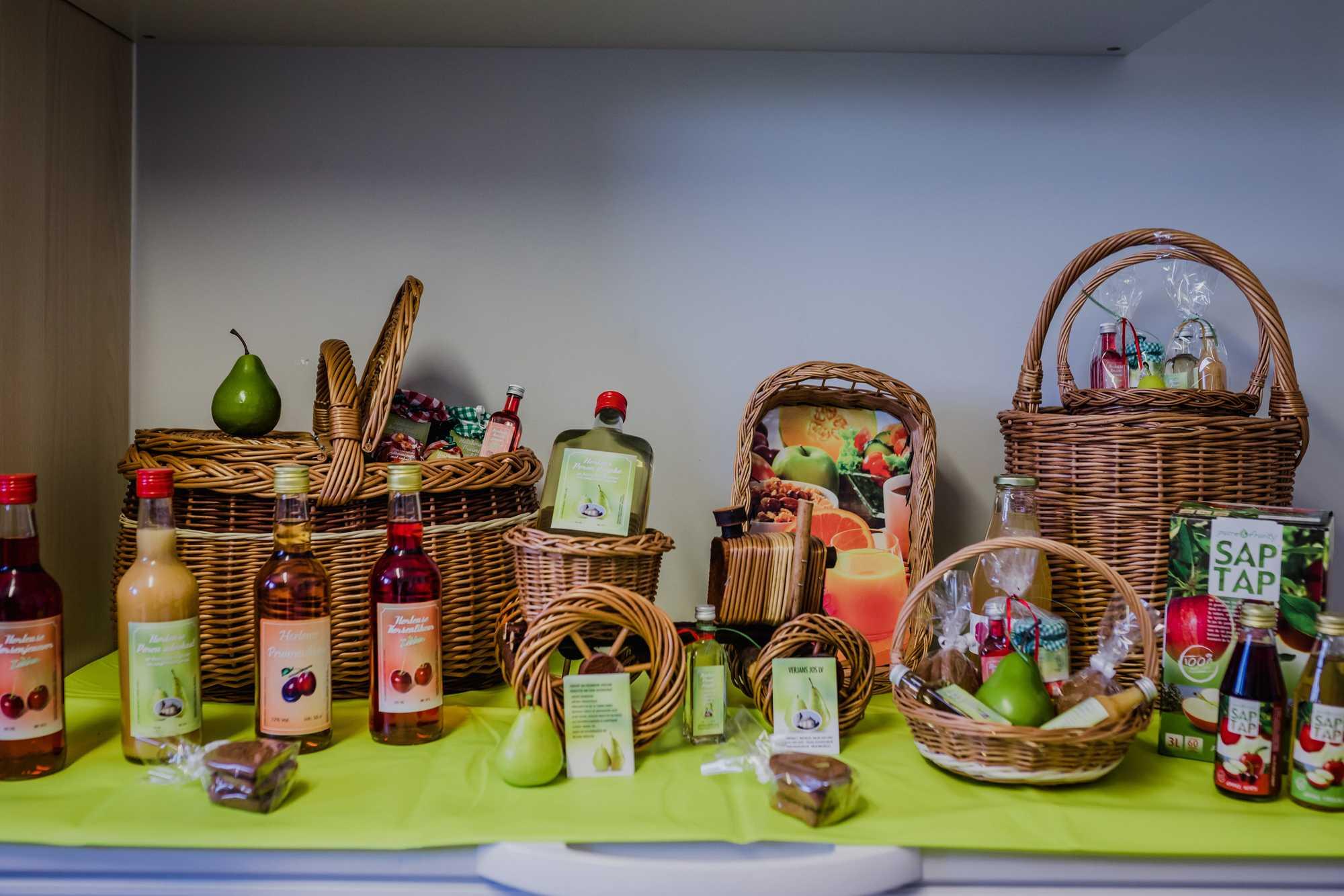 Het verhaal van fruitbedrijf Jos Verjans in Wellen