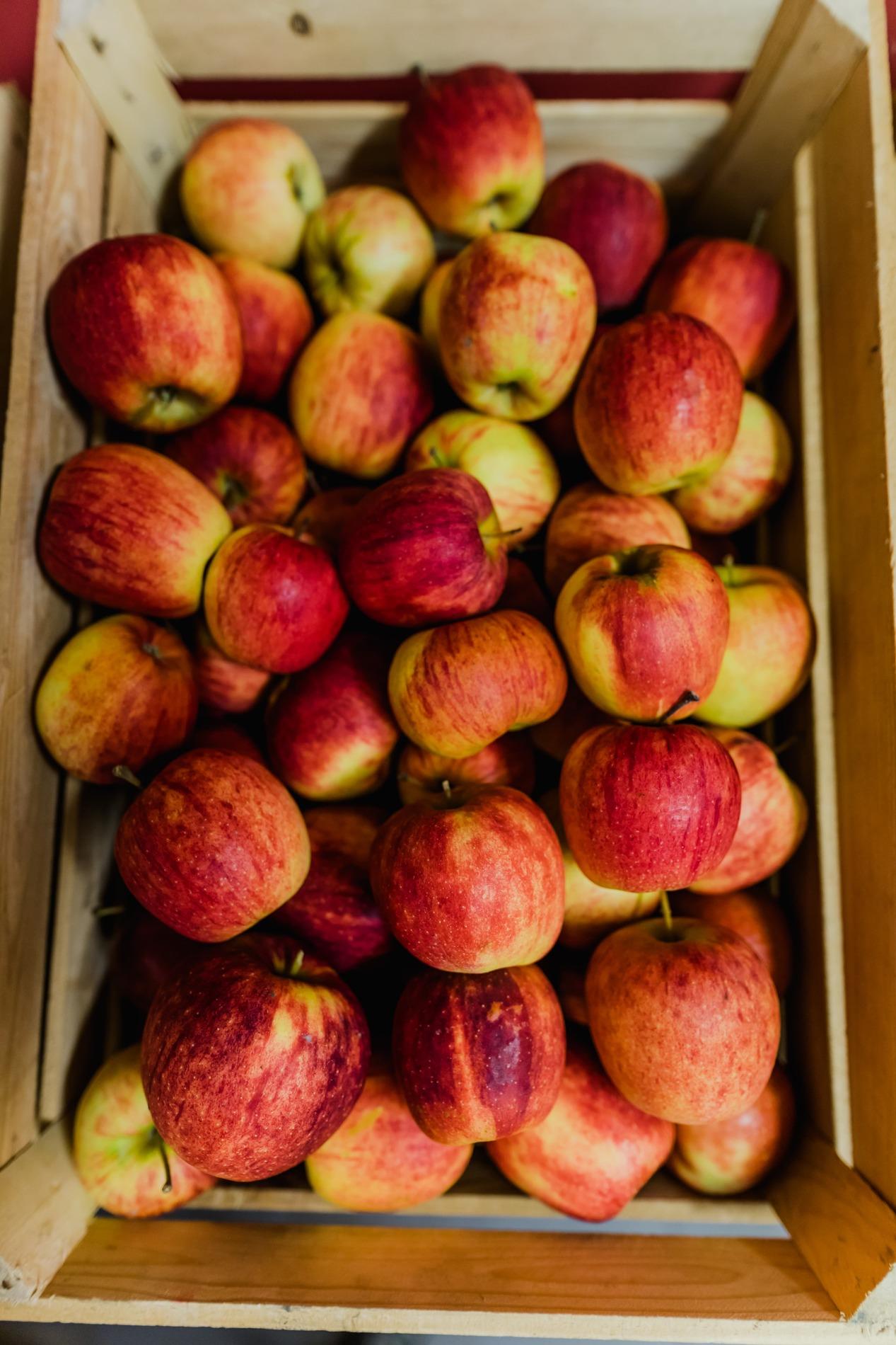 Het verhaal van PJ Fruit in Stevoort