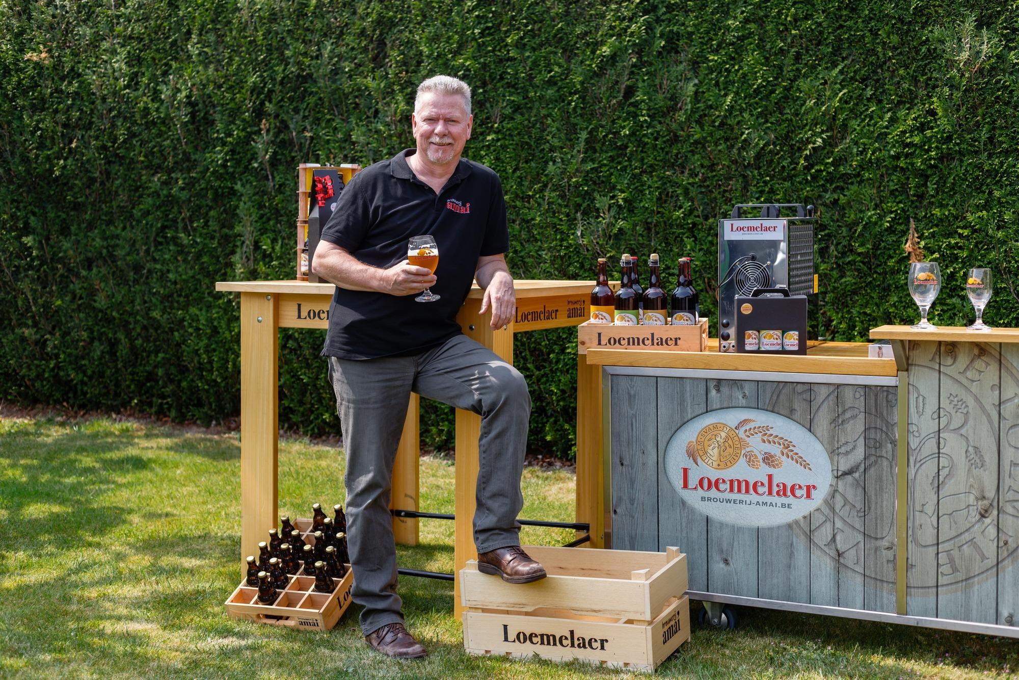 Het verhaal van Brouwerij Amai Lommel