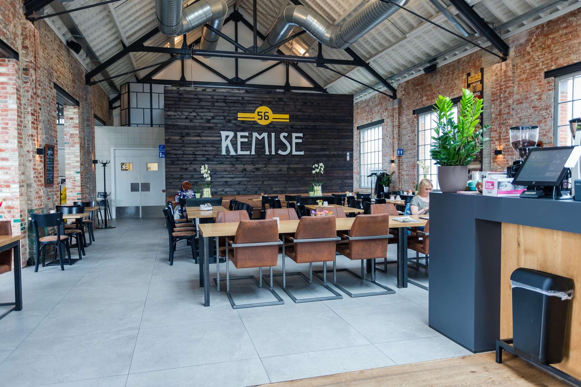Het verhaal van brouwerij Remise 56 in Koersel