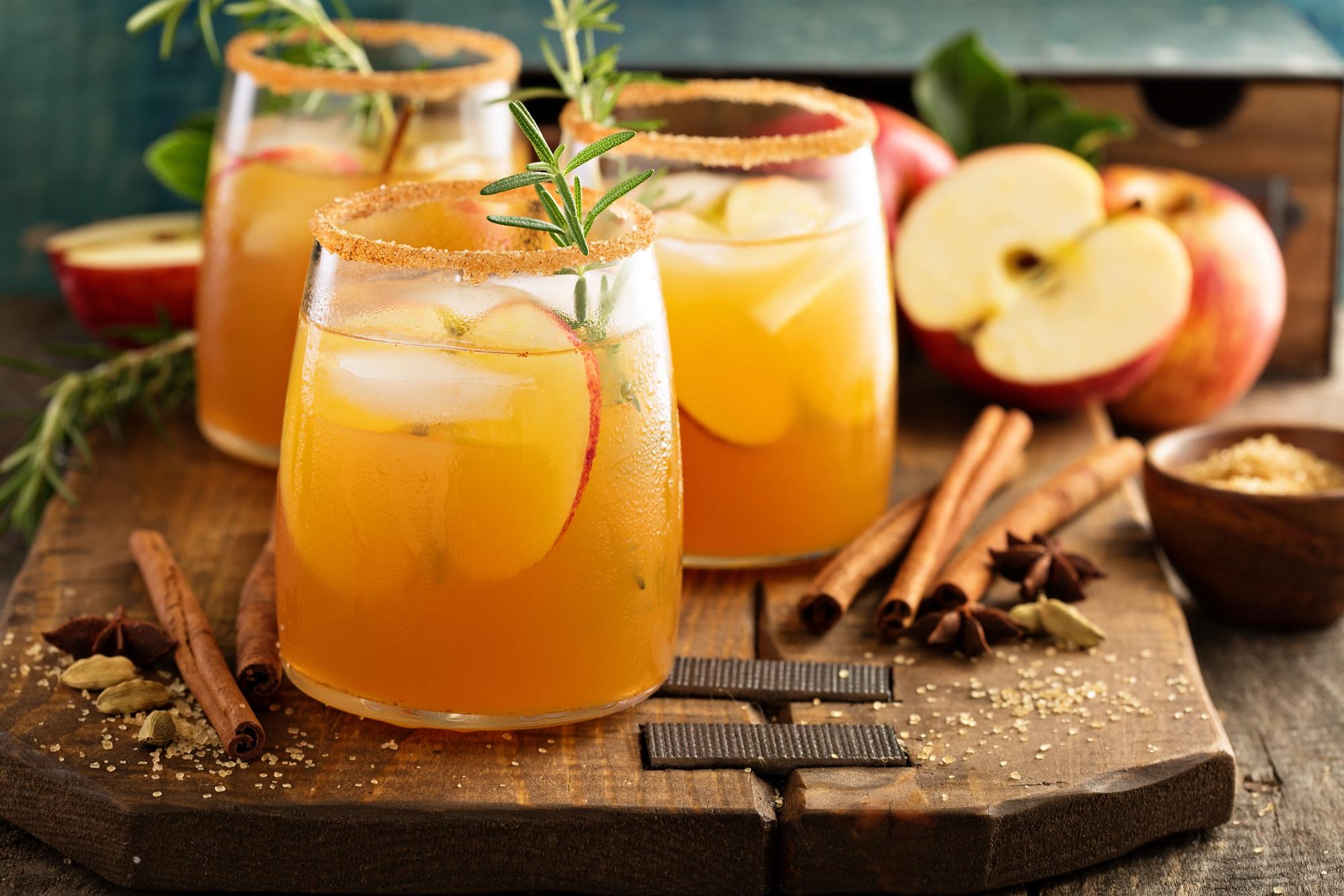 Mocktails: 5 overheerlijke alcoholvrije cocktails om nu te proberen