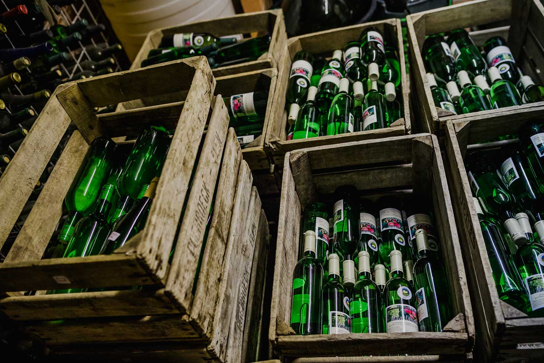 Het verhaal van wijnmakerij Huize Timmermans in Rotem