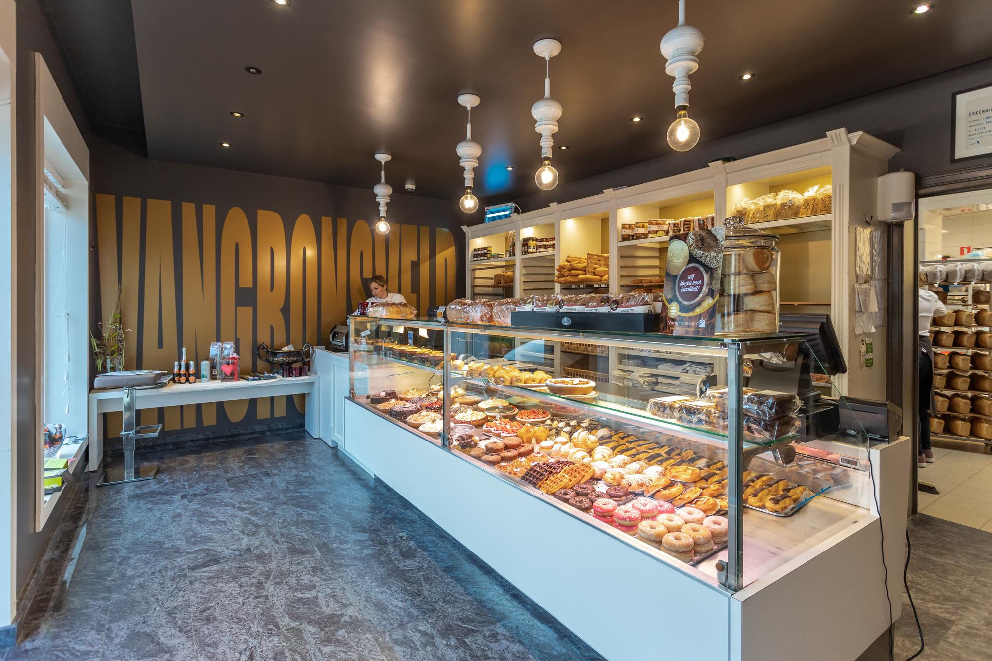 Het verhaal van bakkerij Vangronsveld in Bilzen