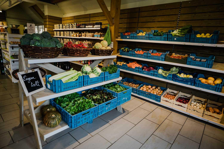 Het verhaal van arbeidscentrum en boerderijwinkel De Wroeter in Kortessem