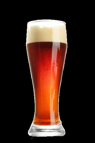 Amberkleurig bier
