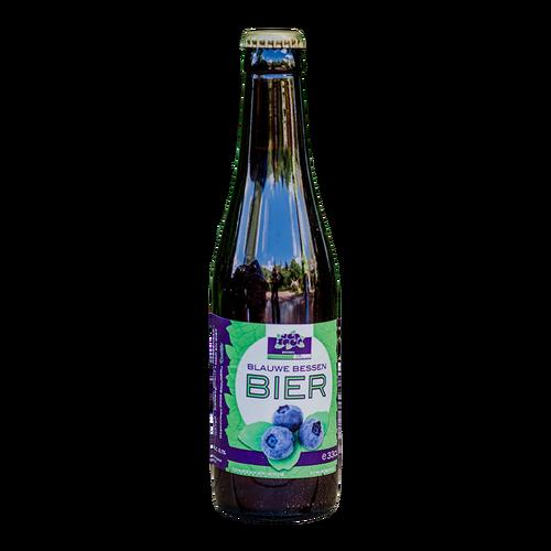 Blauwbessen bier