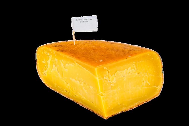 Belegen kaas Zuid-Frans