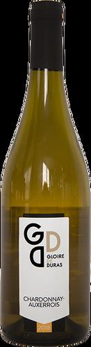 Gloire de Duras Chardonnay-Auxerrois 2018