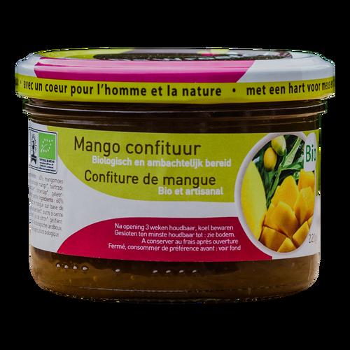 Mango confituur