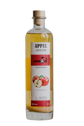 Appel Jenever