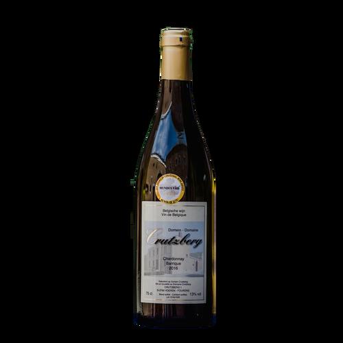 Crutzberg Chardonnay Barrique