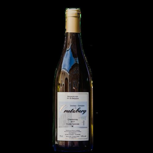 Crutzberg Chardonnay Cuvée Spéciale