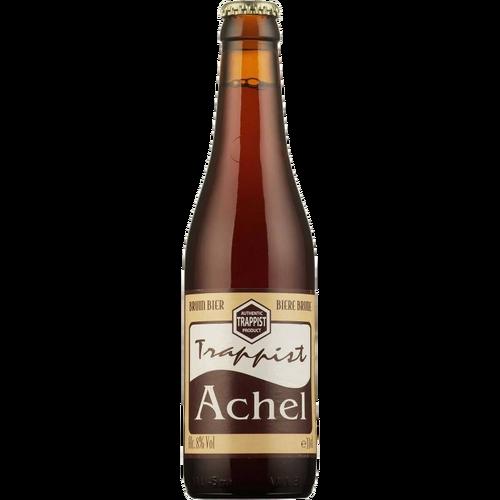 Achelse Trappist Bruin