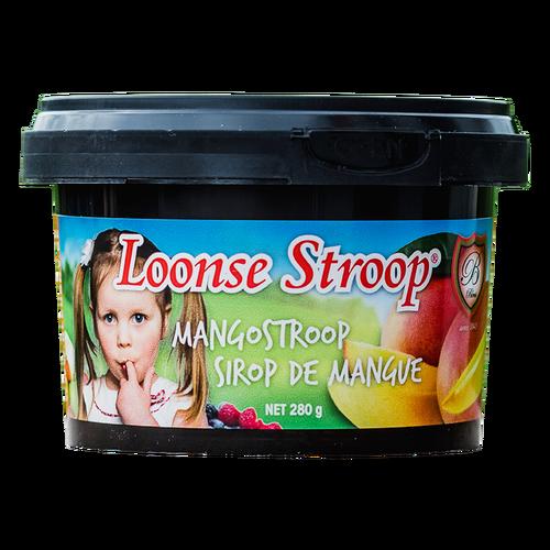 Mangostroop